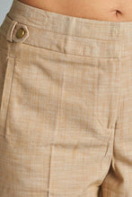 Load image into Gallery viewer, Women's Linen Capris