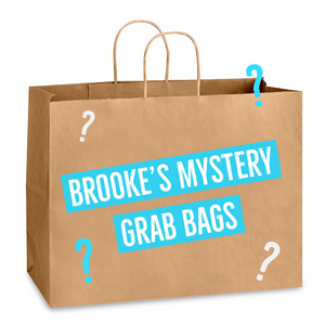 Brooke's Mystery Grab Bags! - brookesshop