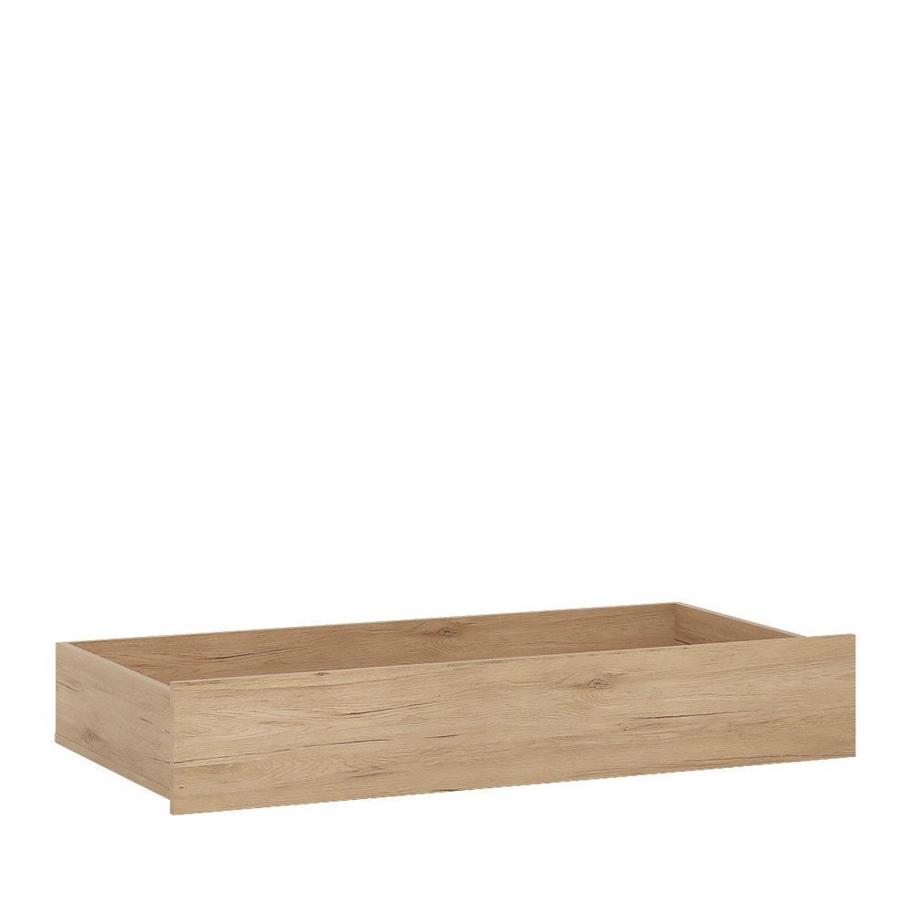 4KIDS Cot Drawer in light oak