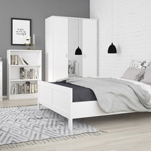 Load image into Gallery viewer, 4 You 2 door wardrobe in Pearl White