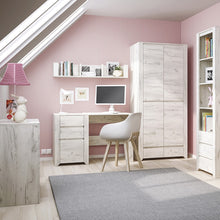 Load image into Gallery viewer, Angel 2 Door 2 Drawer Fitted Wardrobe