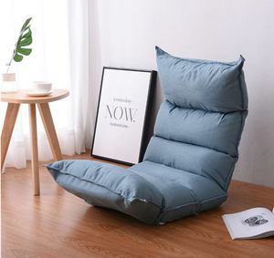 Fauteuil au Sol Inclinable | SPIRIT