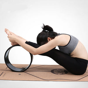 Roue de Yoga | WHEEL