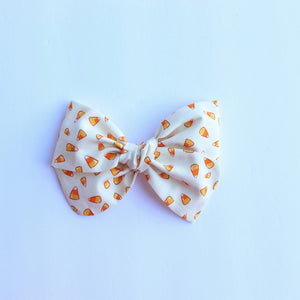 Candy Corn-Pinwheel