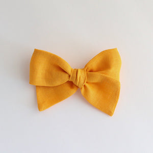 Golden Hour-Chunky Knot Mini