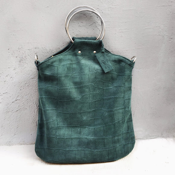EMERALD O-RING BAG