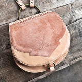 PASTEL BABYLON BAG