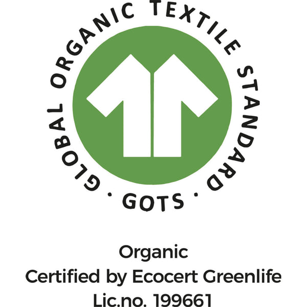 By Garment Makers The Organic Sweatshirt Sweatshirt 1145 Light Grey