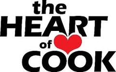 the Heart of Cook