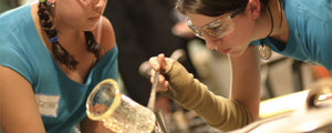 Glassblowing Classes