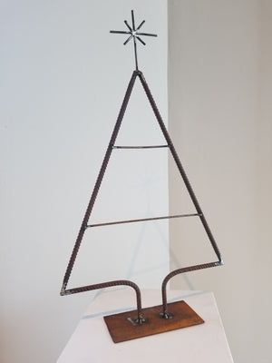 NEW! Creative Welding: Christmas Tree
