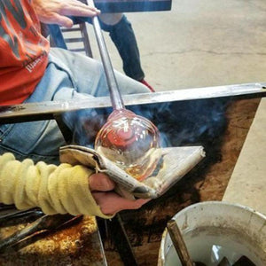 Beginning Glassblowing