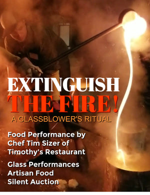 Extinguish the Fire 2019
