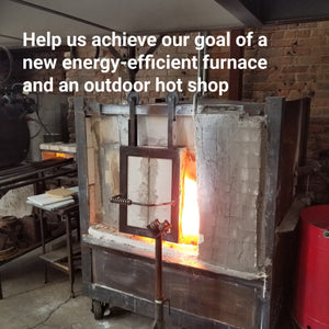 Donate - Energy Efficient Furnace