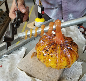Fall Harvest: Make your own Pumpkin -  Saturday, October 19