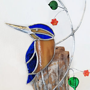 NEW! Bird Suncatcher