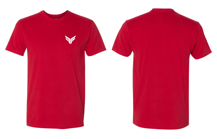 MF Tee - Red