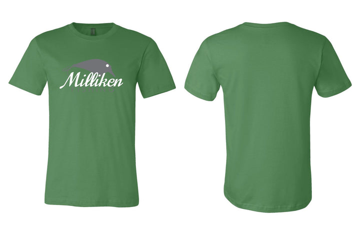 MF Cranker T-Shirt - Leaf Green