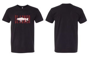 Slaunch Hunter Tee (Black)