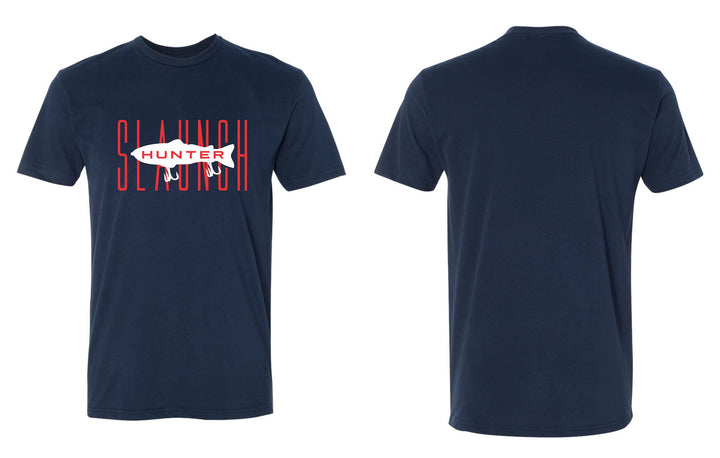 Slaunch Hunter Tee (Navy)
