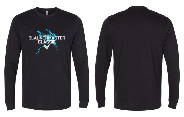 Slaunchmaster Classic Tournament L/S Shirt