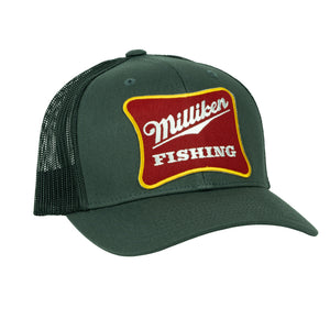 Milliken Highlife - SnapBack
