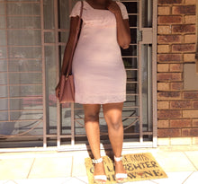 Load image into Gallery viewer, Woolworth's off-shoulder ladies dress-dresses-Elinye_ithuba