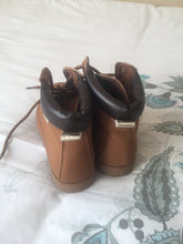 Load image into Gallery viewer, Girl's brown ankle boots-boots-Elinye_ithuba
