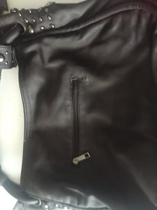 Black Marc Jacobs bag-Elinye_ithuba