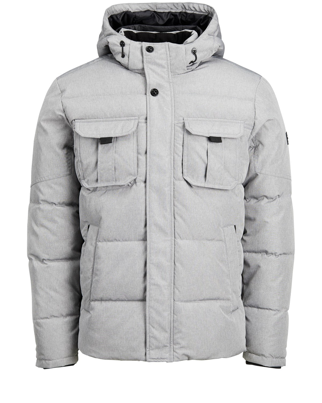 Manteau gris clair Will