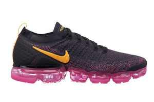 huge selection of f30a9 ac0e2 pink and yellow vapormax
