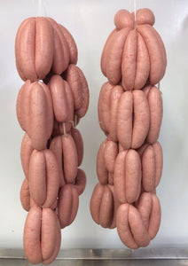 Pure Pork Sausage