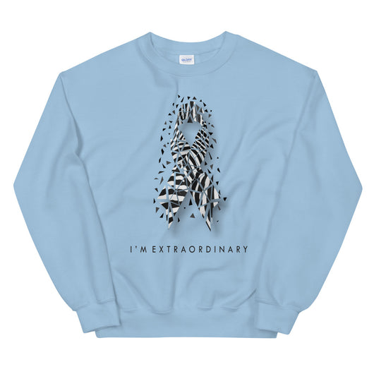 I'm Extraordinary Sweatshirt