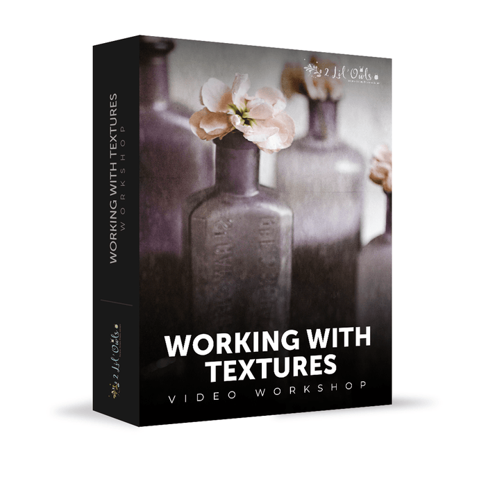 Working With Textures - Workshop - LensLab™