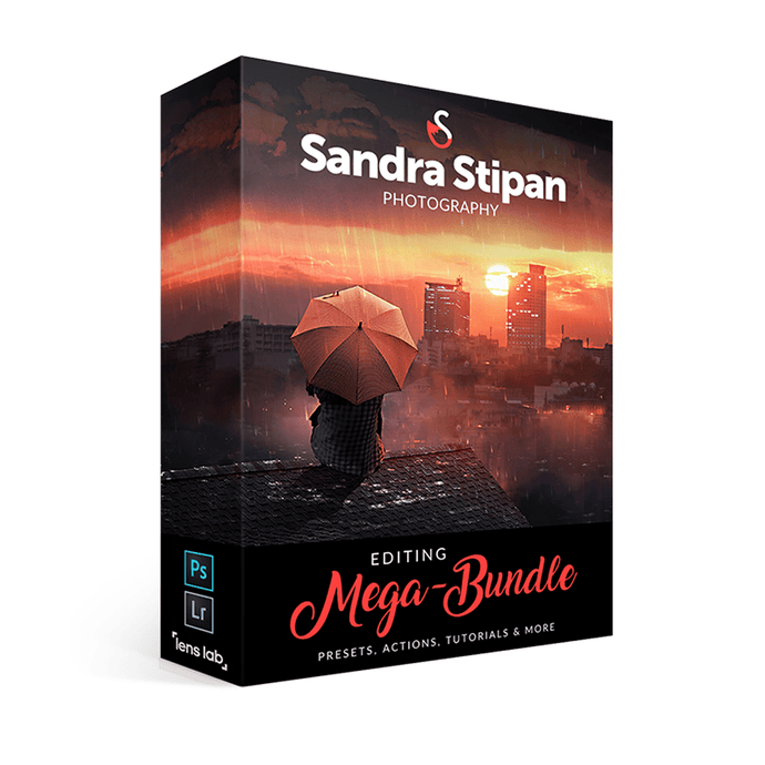 Sandra Stipan Lifestyle Mega-Bundle - LensLab™