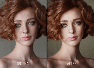 Sean Archer's Portrait Master Bundle - LensLab™