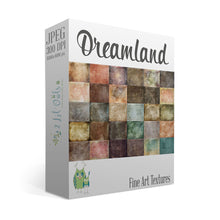 Load image into Gallery viewer, Dreamland Fine Art Textures