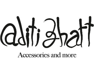 Aditi Bhatt accessories and more