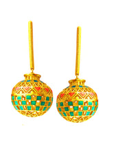 Load image into Gallery viewer, Matka earrings