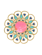 Load image into Gallery viewer, Illuminate Ring - Pink Peach