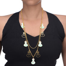 Load image into Gallery viewer, Happy bulbs necklace