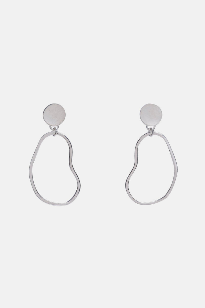 Aalto Drop Earrings - Bing Bang Jewelry NYC