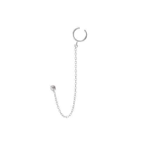 Minimal Ear Harness - Bing Bang Jewelry NYC