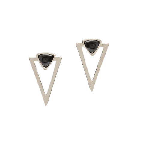 New Moon Studs - Bing Bang NYC - 4