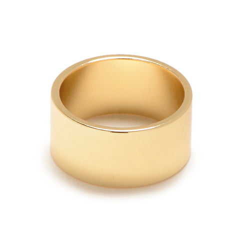 Cigar Band - Bing Bang Jewelry NYC