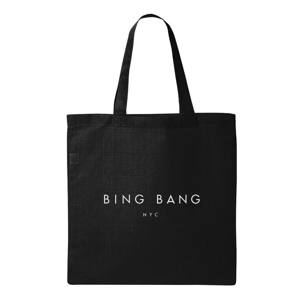 Boobies Tote - Bing Bang Jewelry NYC