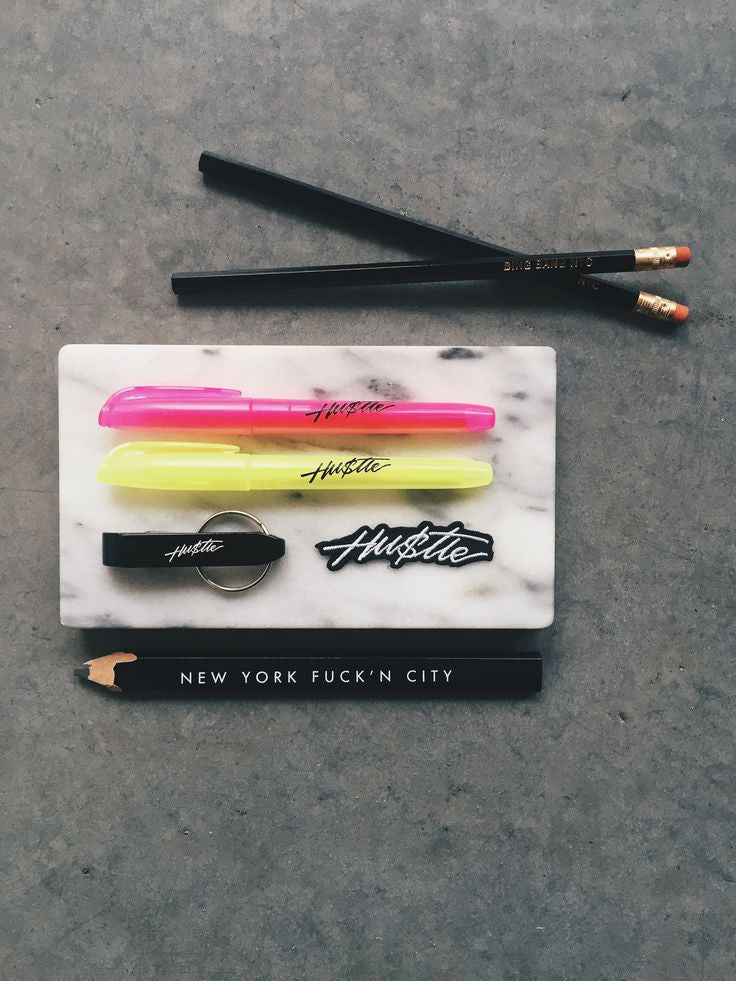 Hu$tle Highlighters - Bing Bang NYC - 3