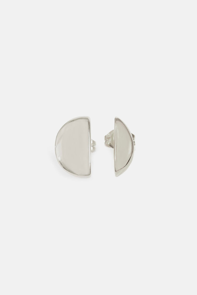 Moon Phases Earring Duet - Bing Bang Jewelry NYC