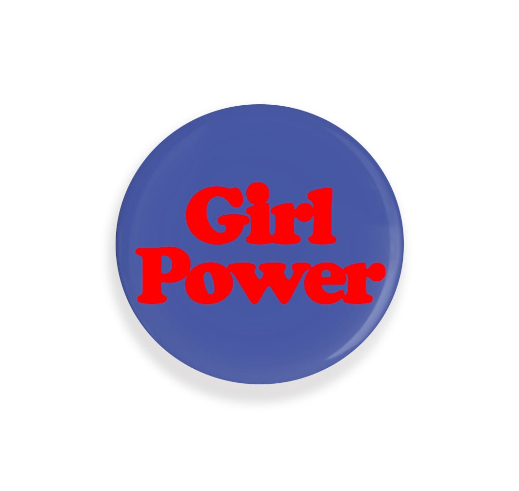 Girl Power - Mirror - Bing Bang Jewelry NYC
