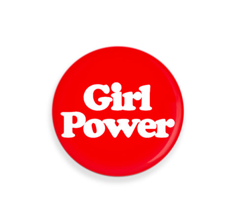 Girl Power - Mirror